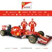 フェラーリ F14 T