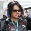 KONDOレーシングを率いる近藤真彦監督。写真:NISSAN(2013年)