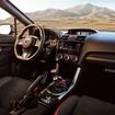 新型スバル WRX STI