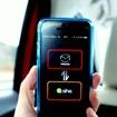 Ahaラジオのアプリをインストールしたスマートフォンをマツダ コネクトと連携する