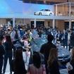 BMW i8(バンコクモーターショー14)