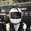 Nプロジェクトは販売するヘルメットワイパー