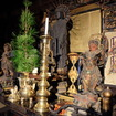 運慶の作と伝えられる仏像