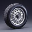 三菱 ランサー エボリューション IV 専用タイヤ
