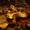 三菱 ランサー エボリューション IV WRC(1997年11月)