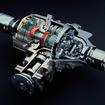 三菱 ランサー エボリューション IV AYC
