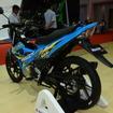 レイダーR150