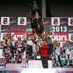 鈴鹿8時間耐久ロードレース(2013年)