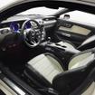 フォード マスタング 50イヤー・リミテッド・エディション