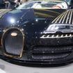 ブガッティ ヴェイロン16.4グランスポーツ VITESSEのブラック・ベス