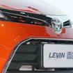 トヨタ レビン