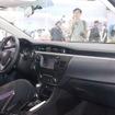 トヨタ カローラ(中国仕様)