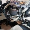 メルセデスベンツ・G63 AMG 6×6