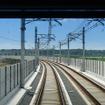 2010年に開業した成田スカイアクセス。2015年度中に策定される首都圏の新しい鉄道整備基本計画では、空港アクセスの改善が主眼に据えられる見込みだ。
