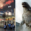 『GODZILLA』-(C) 2014 WARNER BROS. ENTERTAINMENT INC. & LEGENDARY PICTURES PRODUCTIONS LLC