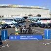 ヒュンダイ、サッカーW杯に公式車両を納入…全1021台