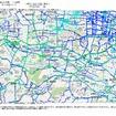 通行実績情報の配信実験(東京)