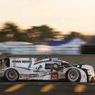 ポルシェ 919ハイブリッド 20号車(ルマン24時間耐久レース 2014)