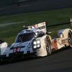 ポルシェ 919ハイブリッド 14号車(ルマン24時間耐久レース 2014)