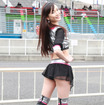 【2014サーキット美人】スーパーGT編05『ERGO JAPAN GIRL & S Road GIRL』