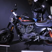 ハーレーダビッドソン スポーツスター XR1200X
