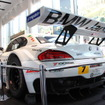 BMW Sports Trophy Team Studie Z4 GT3