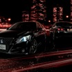 トヨタ・クラウン Hybrid アスリートS ブラックスタイル