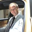 ジャガー、アドヴァンスト・デザイン部門所属インテリア担当チーフデザイナーのサンディ・ボーイズさん