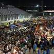 鈴鹿8耐 2014 前夜祭