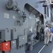 護衛艦「いかづち」