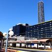 ブリスベンのターミナル、ローマ・ストリート駅