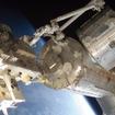 国際宇宙ステーション 日本実験棟「きぼう」
