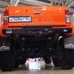アークティックトラックス ハイラックス6×6(モスクワモーターショー14)