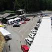 スポーツランドやまなしを舞台に開催された。晴天に恵まれたイベント日和の1日となった。