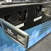 48V(直流)と100V(交流)のアウトプットを備える。