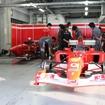 フェラーリ・F1