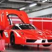 フェラーリ・FXX