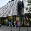 フランス グルノーブルにある交通管制センター「ステーション・モバイル」