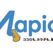 マピオンの新ロゴ