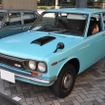 1971年 ダットサン ブルーバード N510改