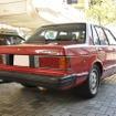 1981年 ダットサン ブルーバード 1800ターボSSS-S
