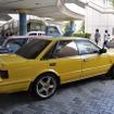 1987年 日産 ブルーバードU11