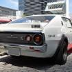 1973年 日産 スカイライン2000GT-R