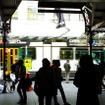 再び電車に乗って、Flinders Street Station方面へと行く。