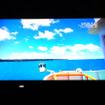 三菱電機の4K対応レーザー液晶テレビ「REAL」LS1シリーズでタイムラプス動画を見る