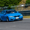 BMW Club Driving Lesson in もてぎ