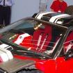 『仮面ライダードライブ』の愛車「トライドロン」