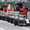 F1 日本GP 2014