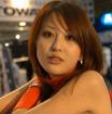 【東京オートサロン06】コンパニオン写真蔵…その2