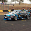 V8 Supercars  Mercedes / Erebus Motorsport